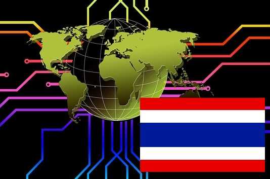 Thailand hosting on Bangkok Servers